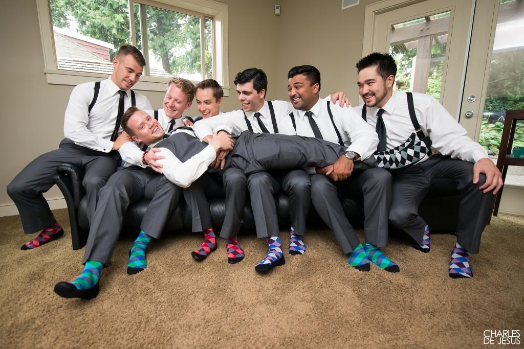 Beach Grove Golf Club Wedding (5)