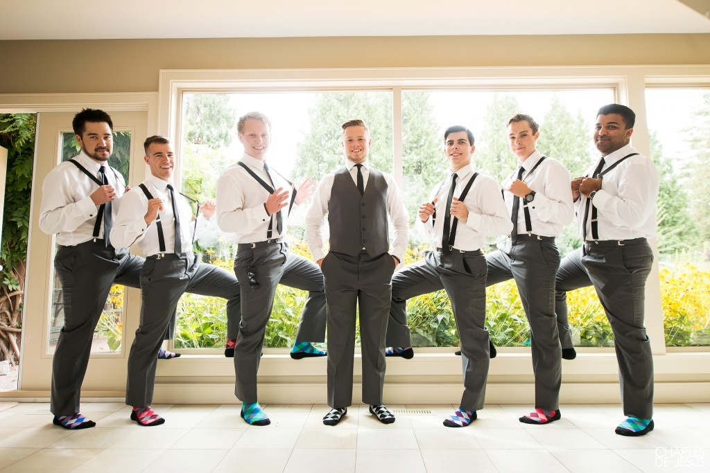 Beach Grove Golf Club Wedding (6)